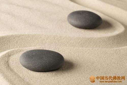 禅宗和禅定是什么关系?