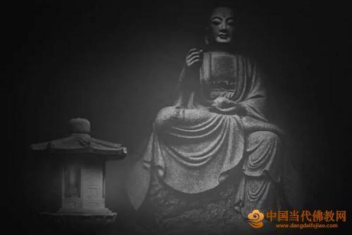 育王如珙禅师在天童文礼禅师门下有省