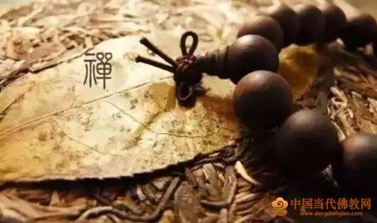 禅僧与诗人到底悟到了什么