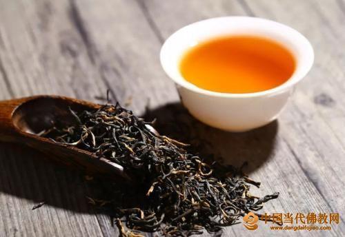 茶是凡人的平常心