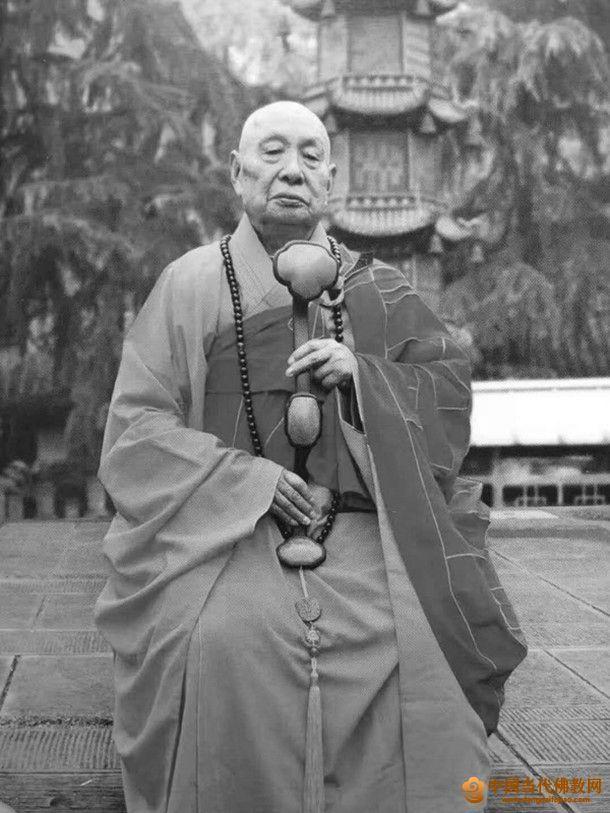 讣告:中国佛教协会咨议委员会副主席清德长老安详示寂