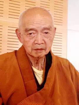 虚云老和尚法嗣照禅长老安详示寂 世寿87岁