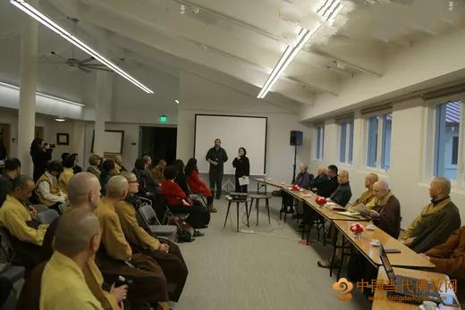 第二届中美加三国佛教论坛将于10月在纽约召开